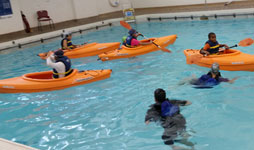 Best of NYC's Rec Centers