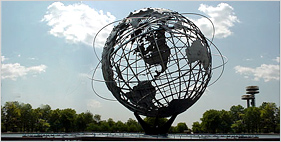 Image of Flushing Meadows Corona Park