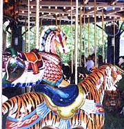 image of carousel