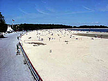image of orchard beach
