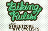 Biking Rules PDF