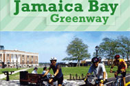 Jamaica Bay Greenway Guide on RPA's site