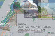 Queens East and North Shore Greenway Master Plan PDF