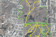 Wolfe's Pond Park Bike Trail PDF