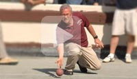 Annual Citywide Bocce Tournament