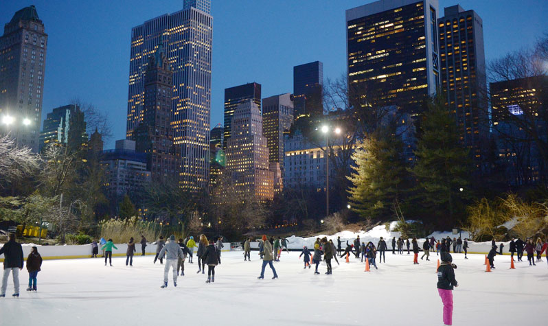 Places to go on date in nyc winter nyc parks for Things to do in nyc during winter