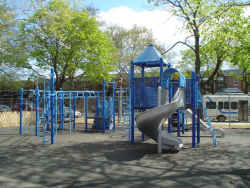 Bill Brown Playground