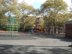 Greenwood Playground