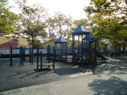 Sperandeo Brothers Playground