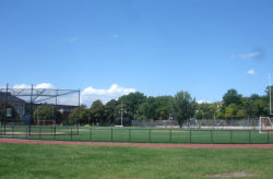 Fort Hamilton Athletic Field