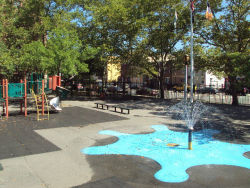 Howard Playground