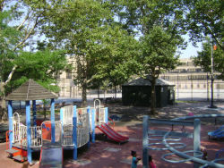 Star Spangled Playground