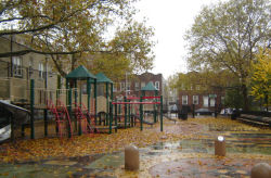 Kennedy King Playground
