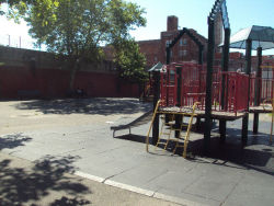 Ten Eyck Playground
