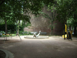 Cobble Hill Park Playground