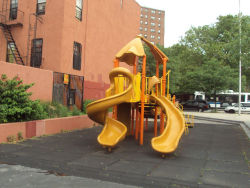 Eleanor Roosevelt Playground