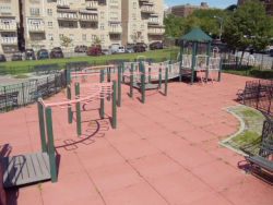 Jacob's Ladder Playground