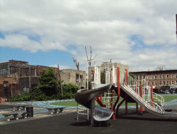 Carter G. Woodson Children's Park