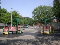 Seven Gables Playground
