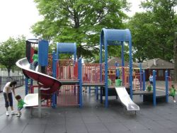 Breininger Playground