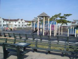 Beach 59th Street-Playground LIX