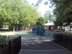 St. Michael's Playground