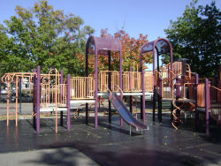 Whitestone Playground