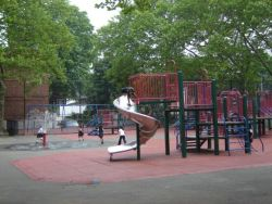 East Elmhurst Playground