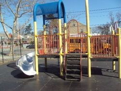 East Springfield Playground