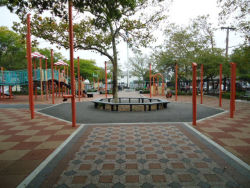 Walter Ward Playground