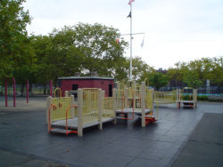 Old Town Playground