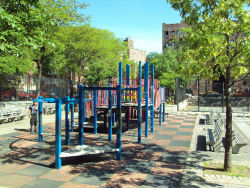 Zimmerman Playground