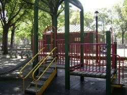 Bailey Playground