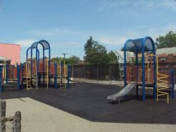 Agnes Haywood Playground