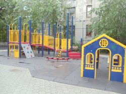 Webster Playground