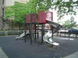Riverbend Playground
