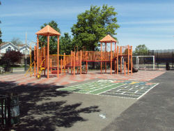 Burns Playground