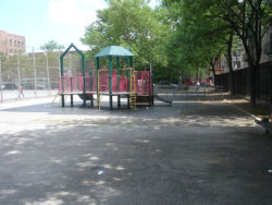 Saw Mill Playground