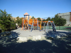 Mount Hope Playground