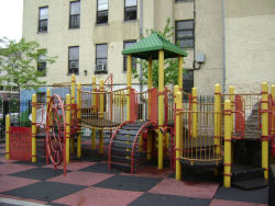 Thorpe Family Playground