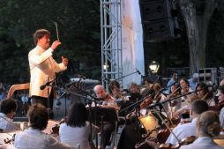 New York Philharmonic 2009