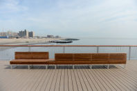Coney Island's Steeplechase Pier Reopens