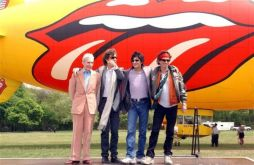 The Rolling Stones Announce Their Tour