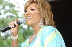 Patti LaBelle Performs at SummerStage