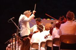 New York Philharmonic 2002