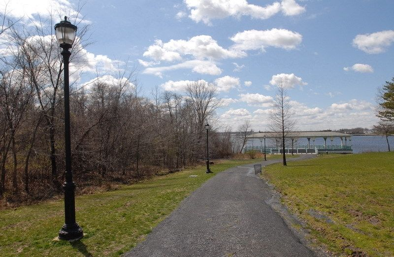 Conference House Park Tree Planting In Staten Island Ny: Conference House Park Highlights