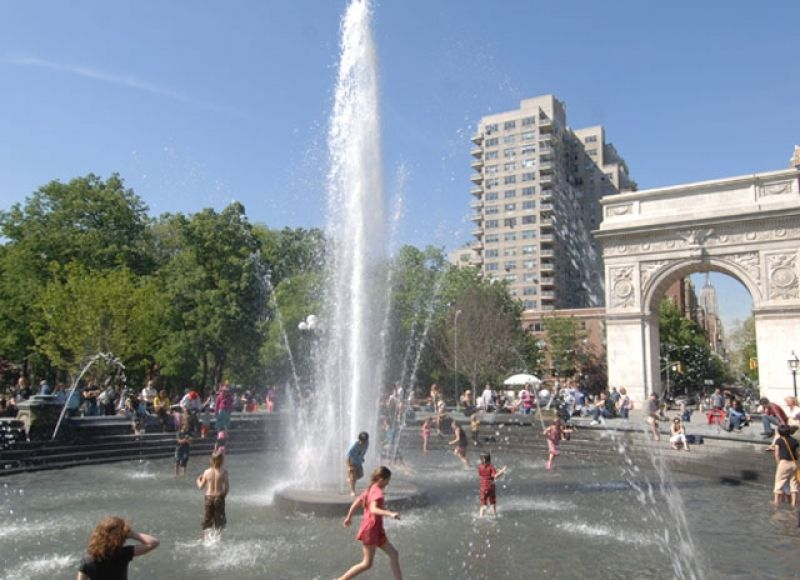 THE WASHINGTON SQUARE ENSEMBLE by Madison Smartt Bell (1983) SIGNED First, First