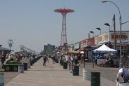 Coney Island Opening Day