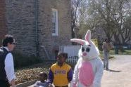 The Easter Bunny and Friends