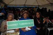 Harriet Tubman desendents